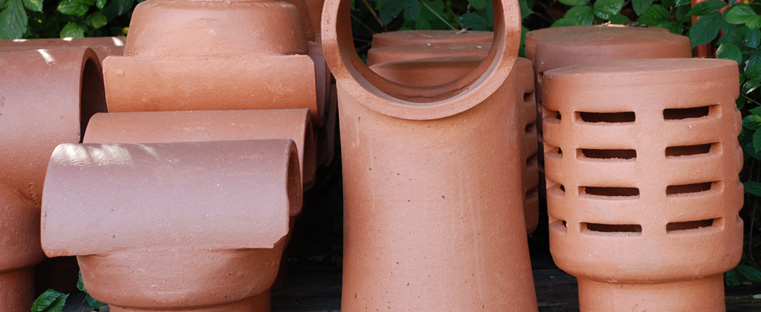 Holme Build Services & Products - Clayware