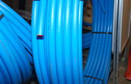 MDPE Waterpipes